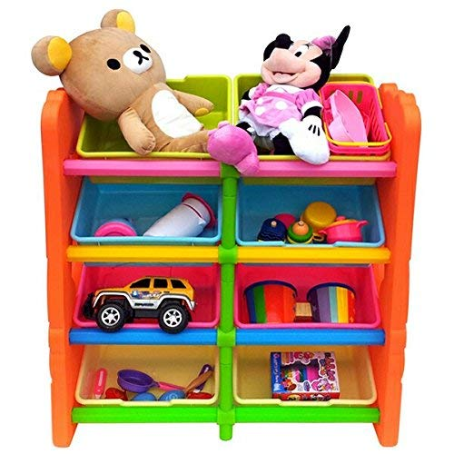 Toy Storage Drawer System 3920