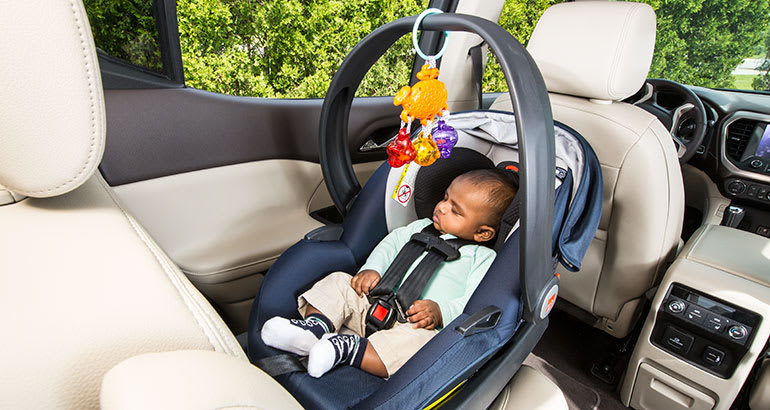 Why You Shouldn't Compromise on Baby Car Seat And Safety Tips For Safe Travel