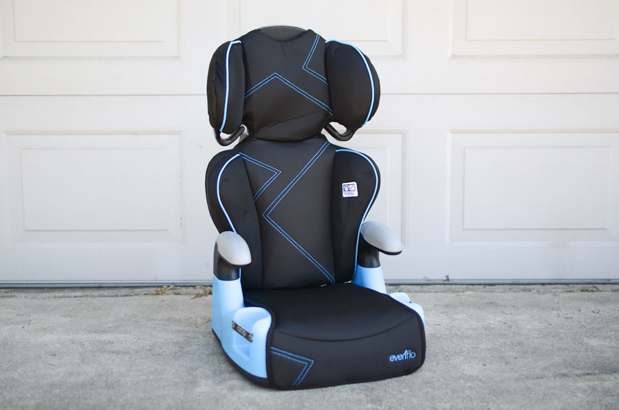 5 Best Car Booster Seats In India
