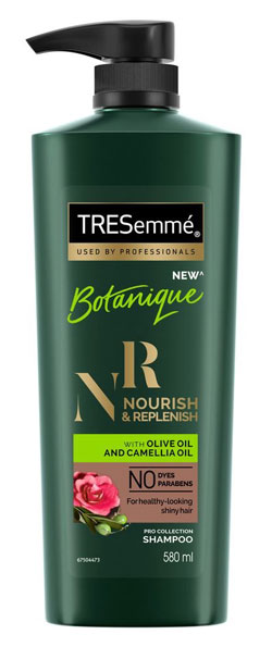 Best Shampoo for Daily Use
