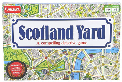 Best Family Board Games in India